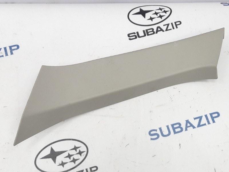 Обшивка двери багажника Subaru Outback B13 EJ253 2007 правая верхняя