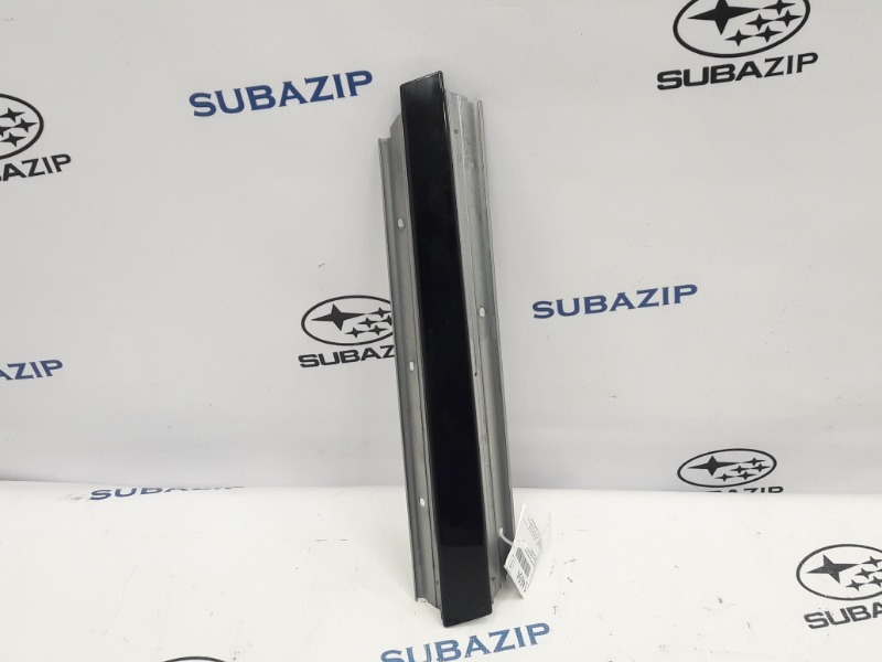Внешняя накладка стойки Subaru Outback B13 EJ253 2007 левая