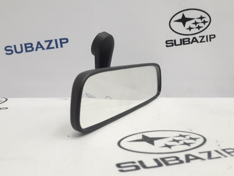 Зеркало салона Subaru Outback B13 EJ253 2007