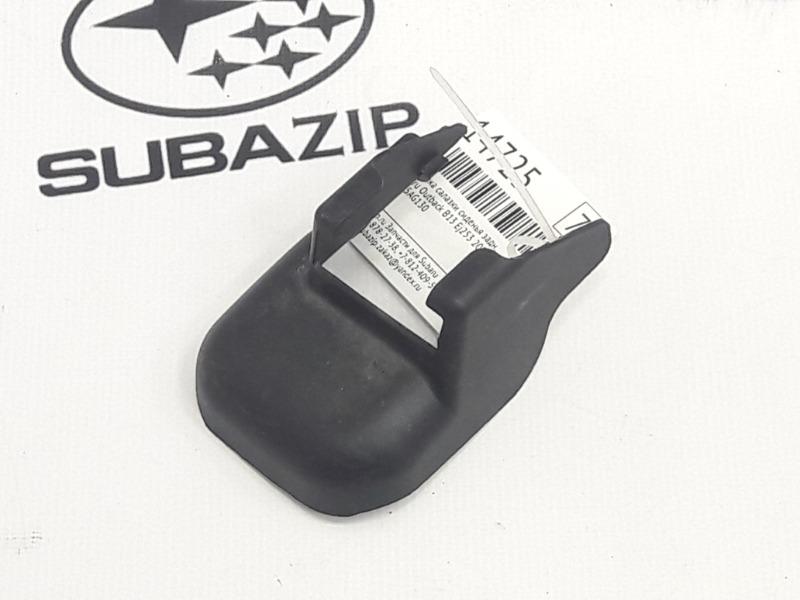 Заглушка салазки сиденья Subaru Outback B13 EJ253 2007 задняя
