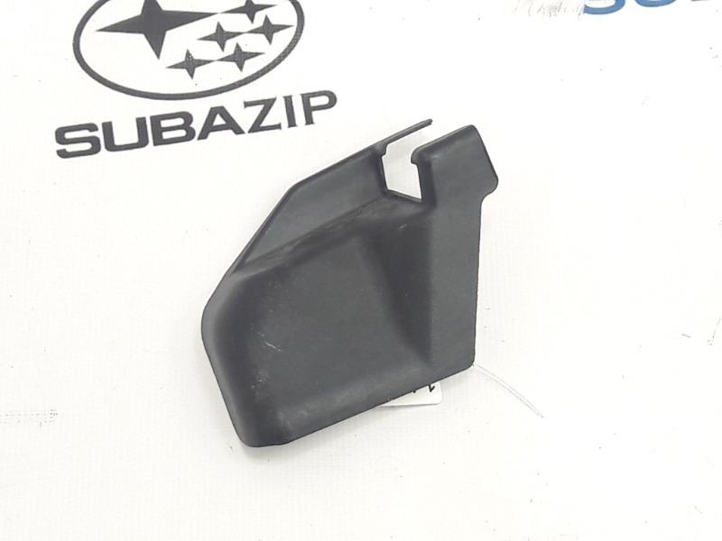 Заглушка салазки сиденья Subaru Outback B13 EJ253 2007 задняя правая