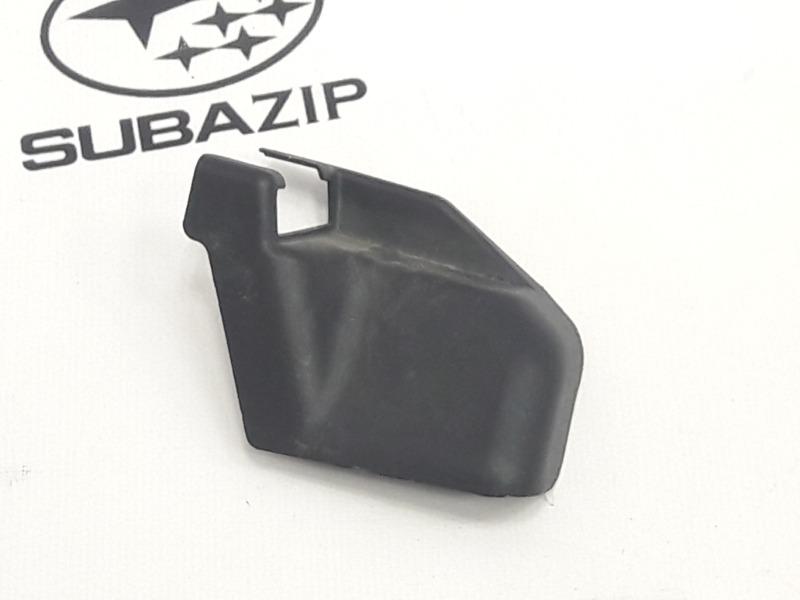 Заглушка салазки сиденья Subaru Outback B13 EJ253 2007 задняя левая