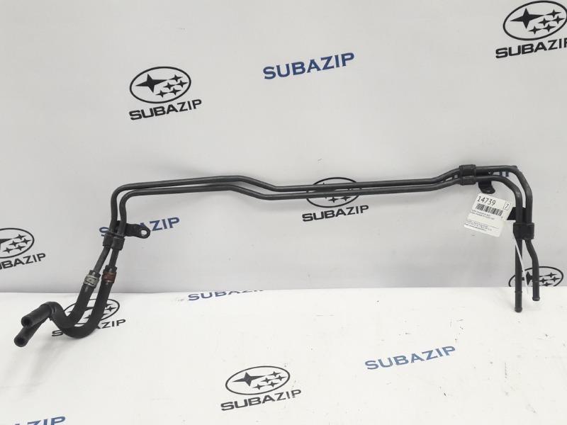 Трубки охлаждения акпп Subaru Outback B13 EJ253 2007