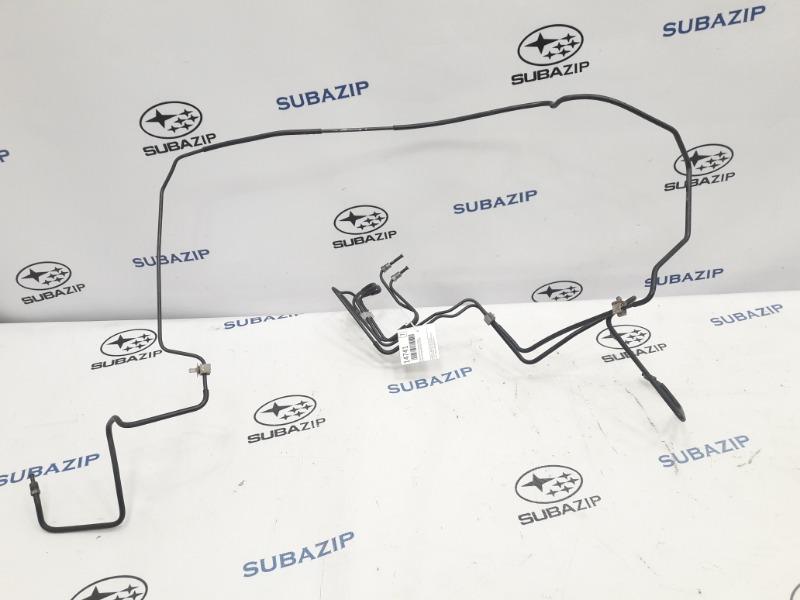 Тормозная магистраль Subaru Outback B13 EJ253 2007 передняя