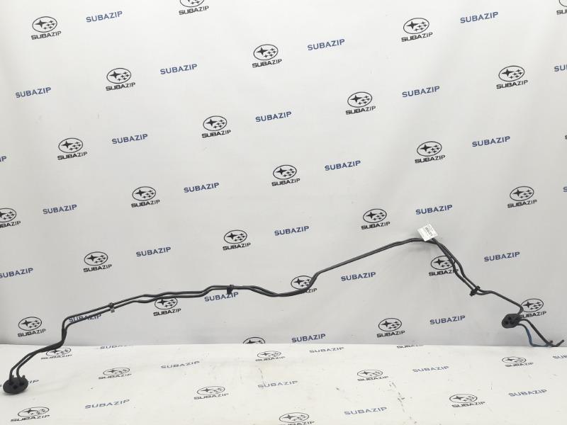 Топливная магистраль Subaru Outback B13 EJ253 2007