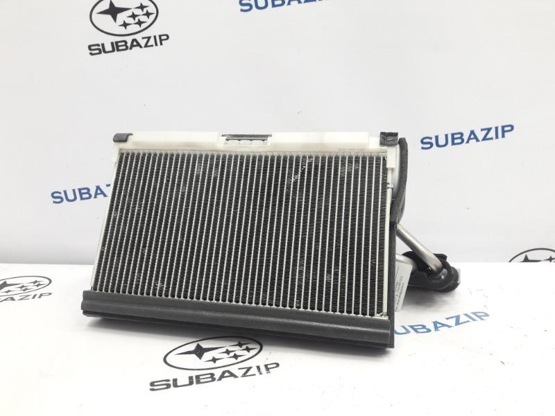 Испаритель кондиционера Subaru Outback B13 EJ253 2007