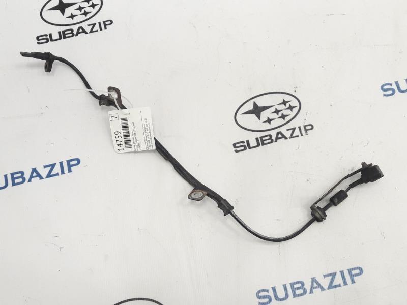 Датчик abs Subaru Outback B13 EJ253 2007 задний правый