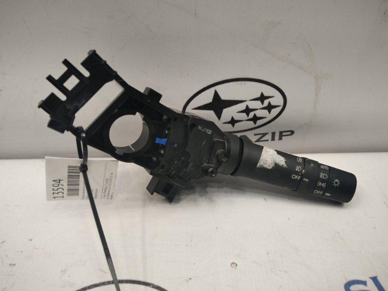 Переключатель поворотов Subaru Legacy B14 передний