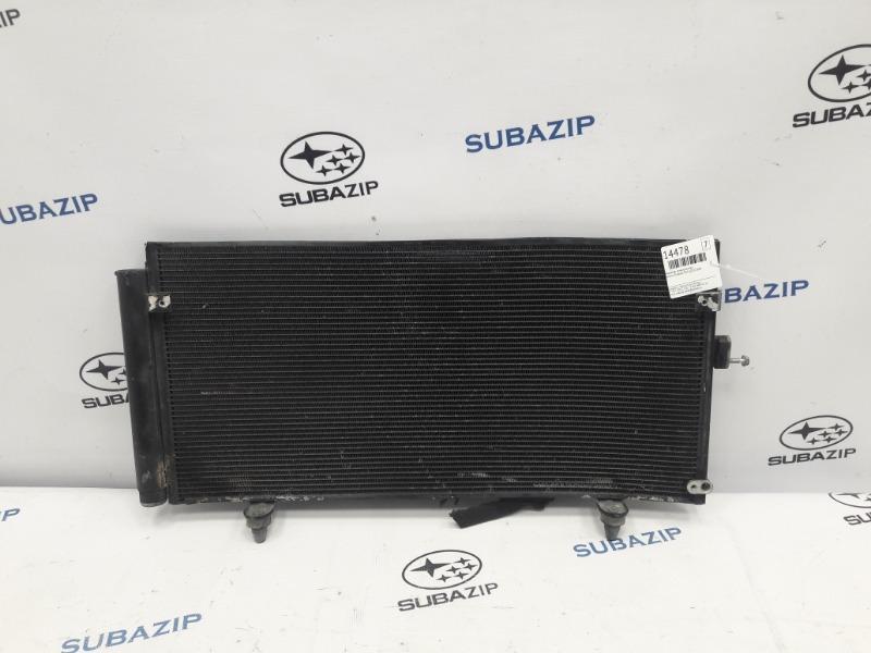 Радиатор кондиционера Subaru Outback B13 EJ253 2007