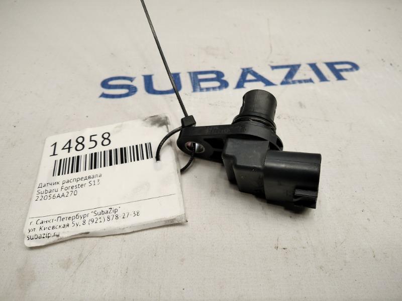 Датчик распредвала Subaru Forester S12 FA20