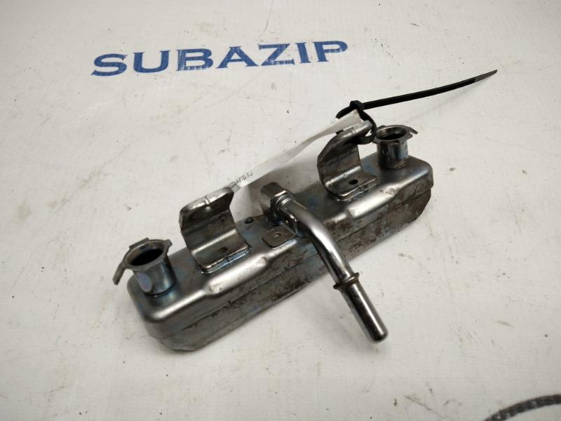 Рампа топливная Subaru Forester S12 FA20 2010