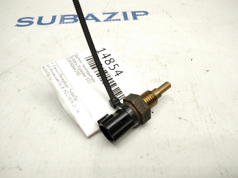Датчик температуры Subaru Forester S12 FA20