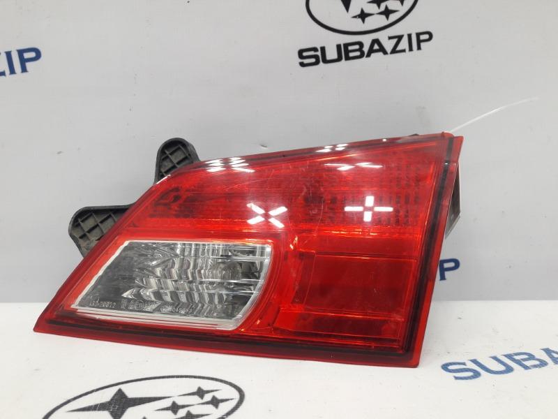 Фонарь заднего хода Subaru Outback B14 EJ253 2009 задний правый