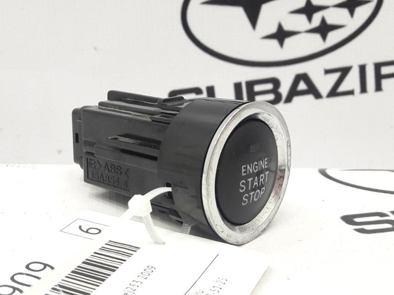 Кнопка старт-стоп Subaru Outback B14 EJ253 2009