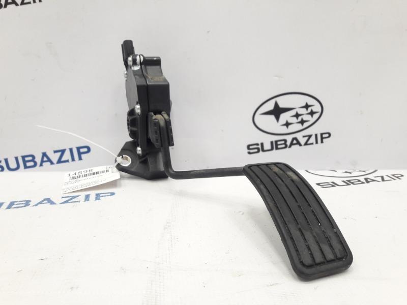 Педаль газа Subaru Outback B14 EJ253 2009