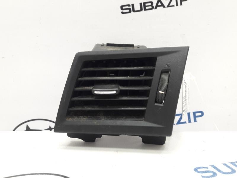 Дефлектор воздушный Subaru Outback B14 EJ253 2009 передний правый