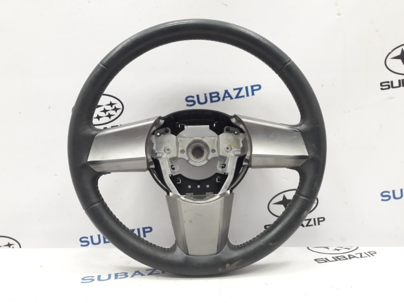 Рулевое колесо Subaru Outback B14 EJ253 2009
