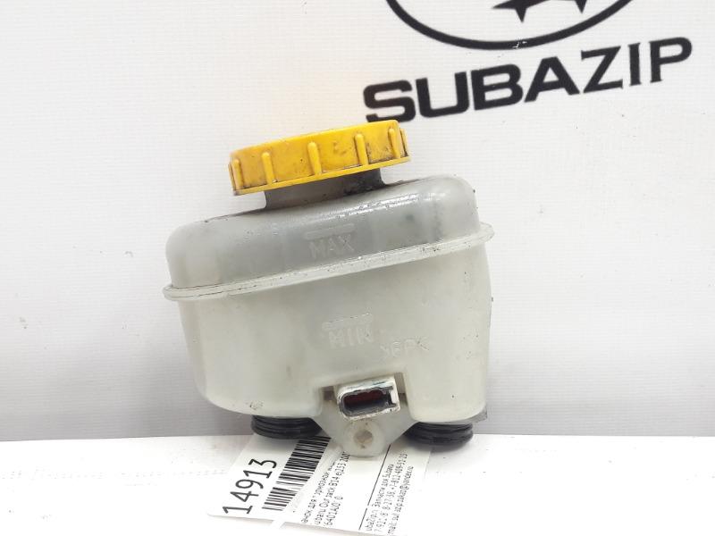 Бачок для тормозной жидкости Subaru Outback B14 EJ253 2009