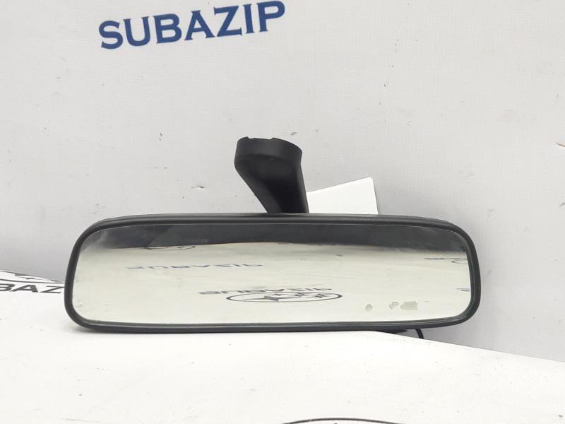 Зеркало Subaru Outback B14 EJ253 2009
