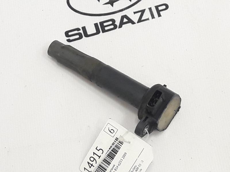 Катушка зажигания Subaru Outback B14 EJ253 2009