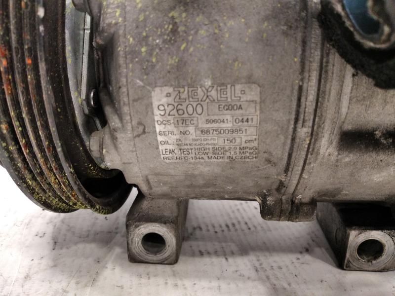 Компрессор кондиционера Infiniti M35 Y50 VQ35DE