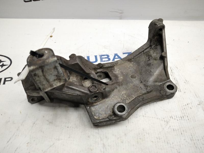 Кронштейн крепления генератора Subaru Forester S13 FA20