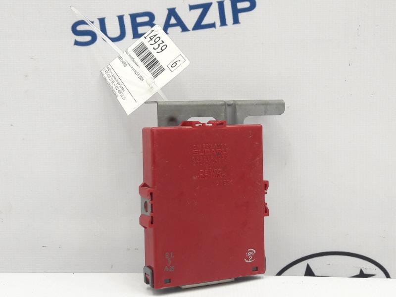 Блок иммобилайзера Subaru Outback B14 EJ253 2009