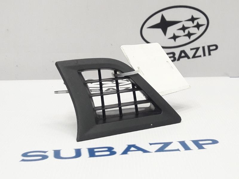 Дефлектор воздушный Subaru Outback B14 EJ253 2009 левый