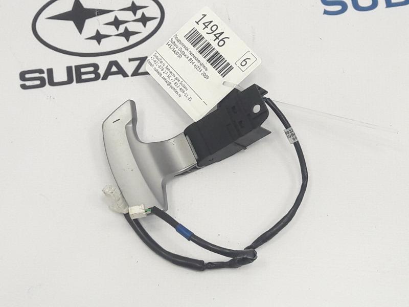 Подрулевой переключатель Subaru Outback B14 EJ253 2009