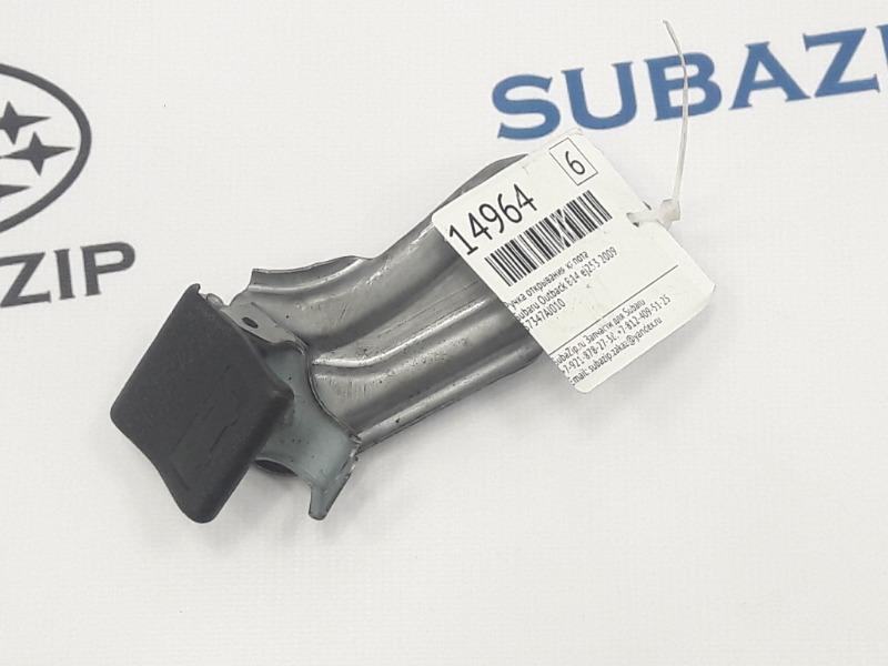 Ручка открывания капота Subaru Outback B14 EJ253 2009