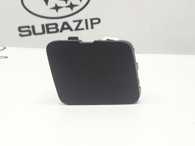 Заглушка буксировочного крюка Subaru Outback B14 EJ253 2009
