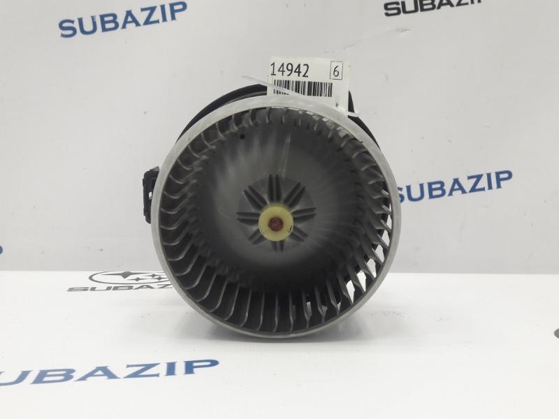 Мотор печки Subaru Outback B14 EJ253 2009