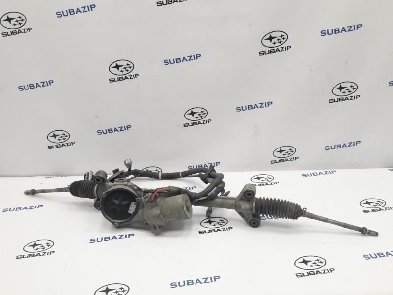 Рулевая рейка Subaru Outback B14 EJ253 2009