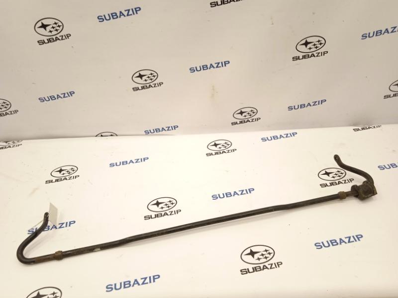 Стабилизатор Subaru Outback B14 EJ253 2009 задний