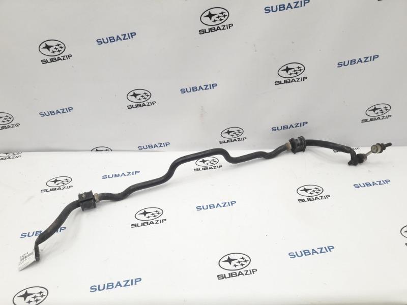 Стабилизатор Subaru Outback B14 EJ253 2009 передний