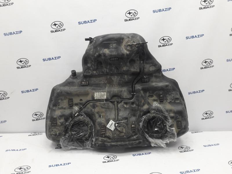 Бак топливный Subaru Outback B14 EJ253 2009