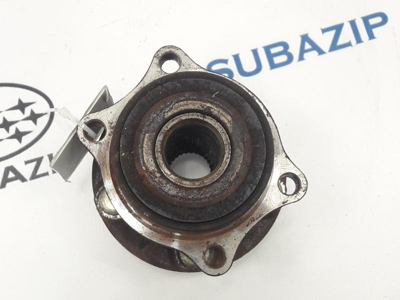 Ступица Subaru Outback B14 EJ253 2009 задняя