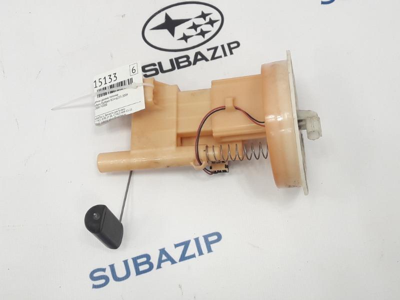 Датчик уровня топлива Subaru Outback B14 EJ253 2009