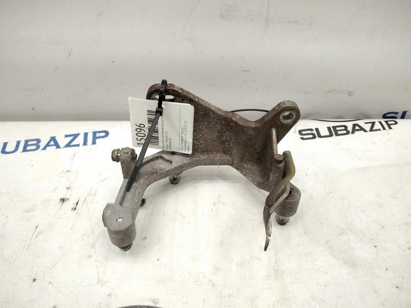 Кронштейн крепления насоса вторичного воздуха Subaru Forester S12 EJ255