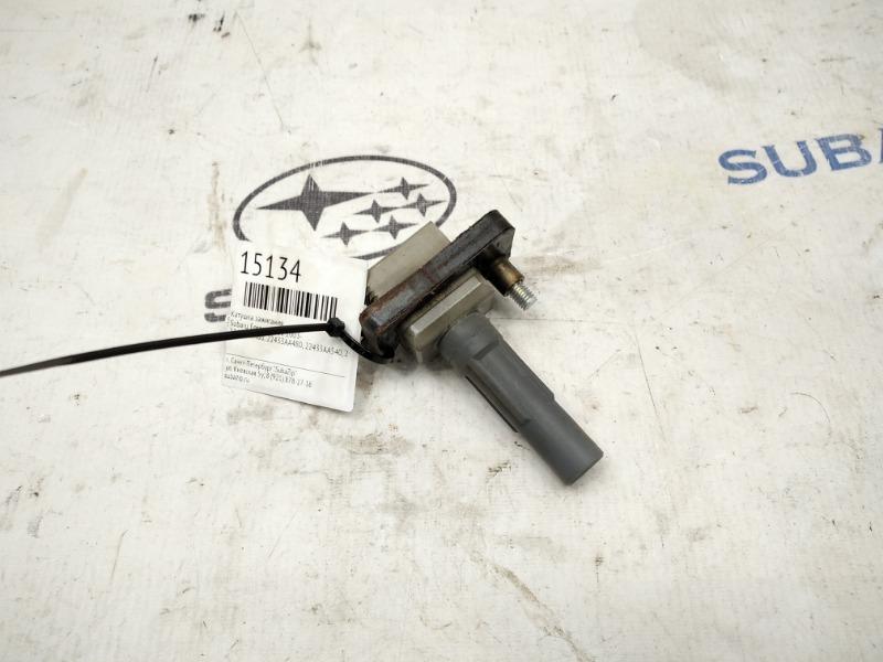 Катушка зажигания Subaru Forester S11 2003