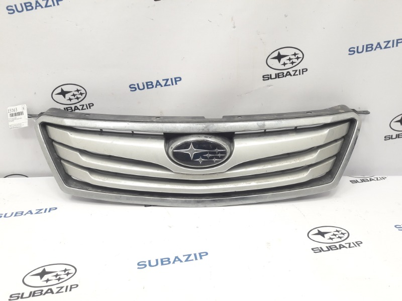 Решетка радиатора Subaru Outback B14 EJ253 2009