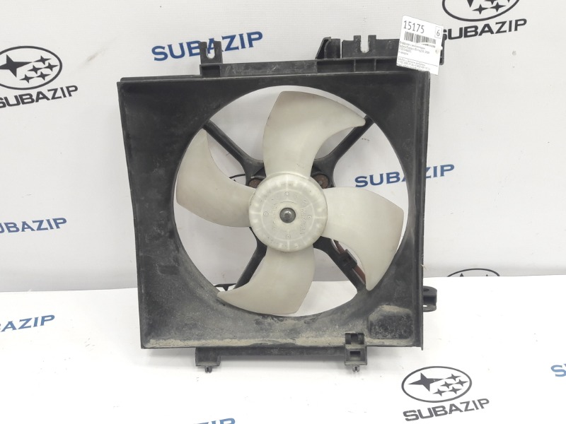 Диффузор с вентилятором Subaru Outback B14 EJ253 2009