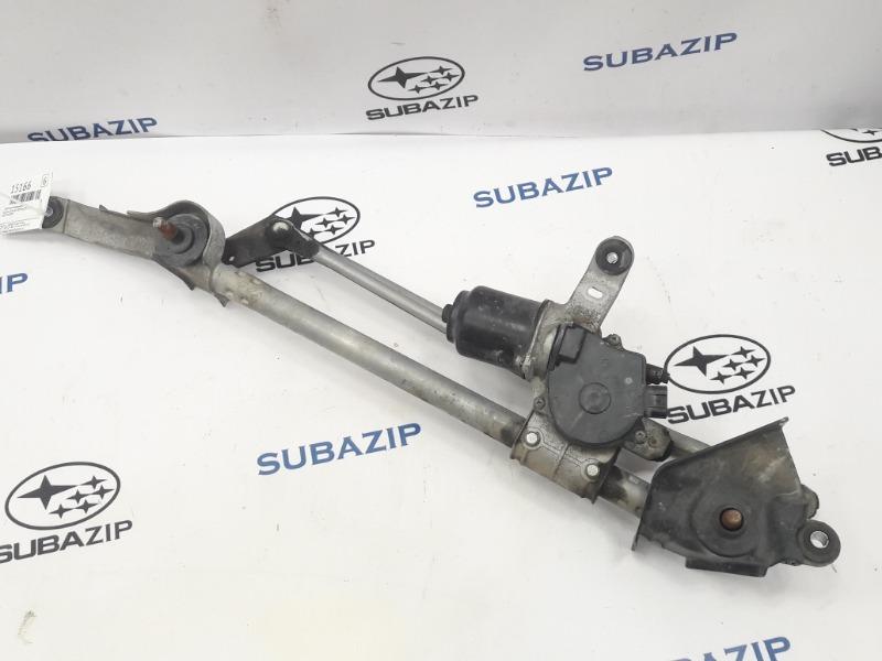 Трапеция дворников Subaru Outback B14 EJ253 2009