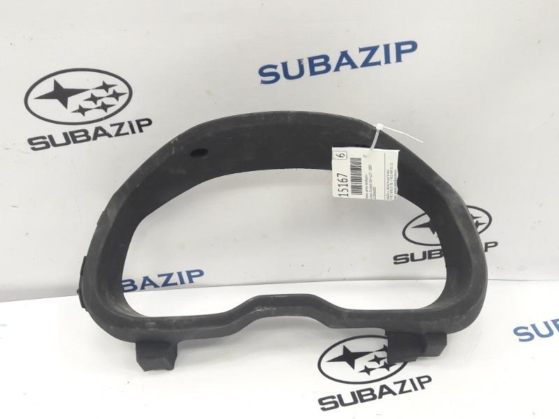 Рамка щитка приборов Subaru Outback B14 EJ253 2009