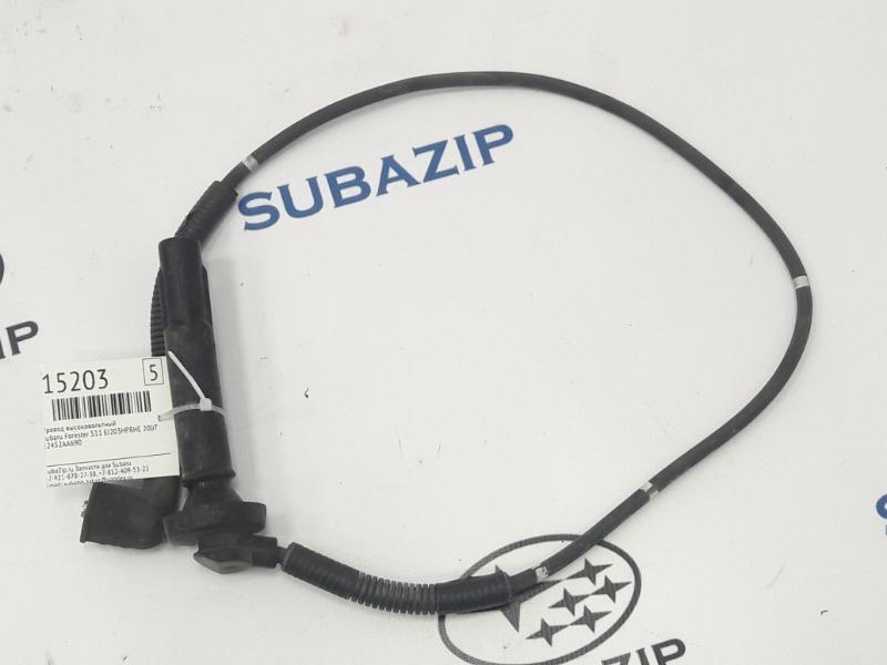 Провод высоковольтный Subaru Forester S11 EJ203HPRHE 2007