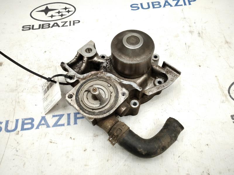 Помпа Subaru Forester S11