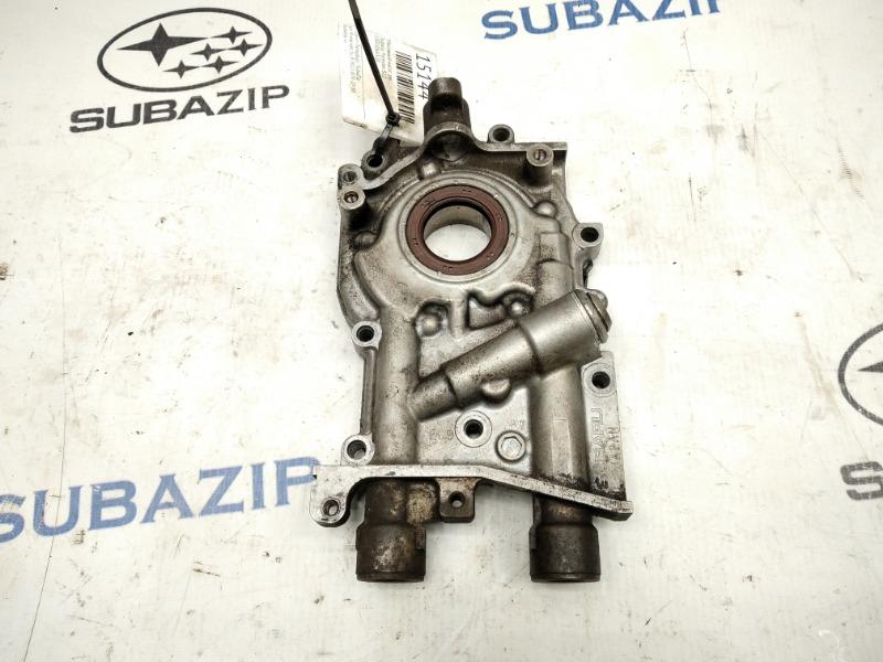Масляный насос двс Subaru Forester S11 EJ255