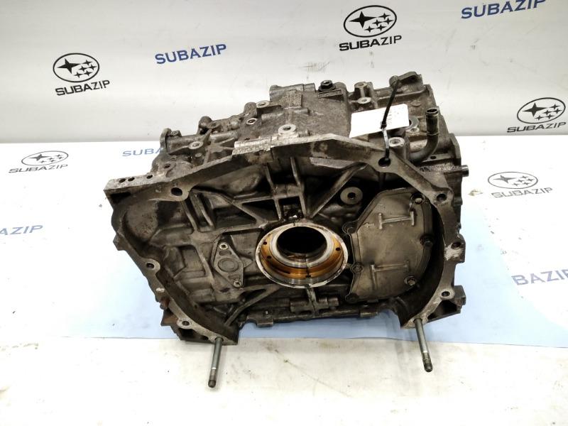 Блок двигателя Subaru Forester S11 EJ253