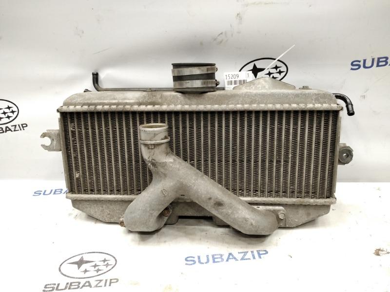 Интеркулер Subaru Impreza Sti G22 EJ257 2007