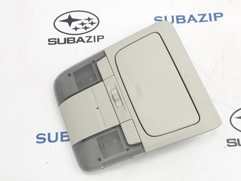 Плафон салона Subaru Outback B14 EJ253 2009